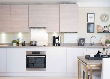 """Thumbnail 2 bed flat for sale in """"Kingsbury"""" at Peacock Lane, Bracknell"""