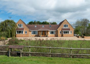 Thumbnail 5 bed detached house for sale in Green Lane, Oxhill, Warwick, Warwickshire