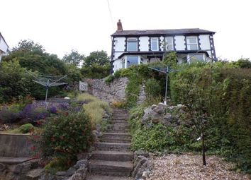 Thumbnail 2 bed semi-detached house for sale in Pendre Road, Penrhynside, Llandudno, Conwy