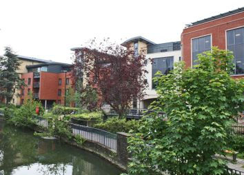 Thumbnail 1 bed flat for sale in Fisher Row, Oxford