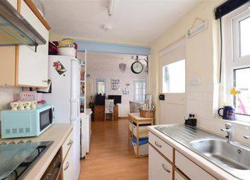 Thumbnail 3 bed semi-detached house for sale in Albert Street, Ryde, Isle Of Wight