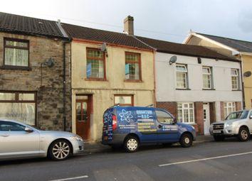 3 bed terraced house for sale in Llewellyn Street, Pentre CF41