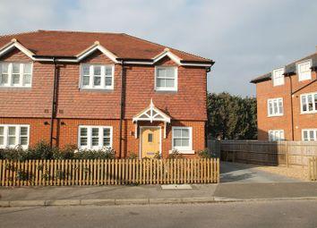 2 bed semi-detached house to rent in Dorton Way, Ripley, Woking GU23