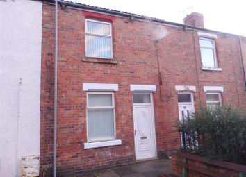 2 bed terraced house for sale in Rennie Street, Ferryhill DL17