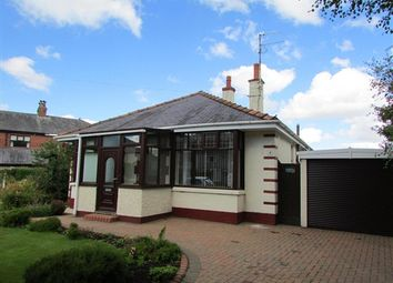 Thumbnail 2 bed bungalow for sale in Pemberton Drive, Morecambe