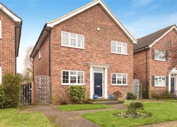 Thumbnail 4 bed property for sale in Eastcote Road, Ruislip, Middlesex