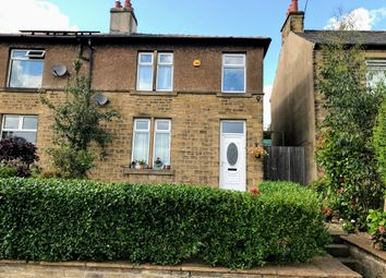3 bed semi-detached house for sale in Scale Hill, Huddersfield HD2