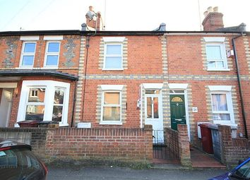 Thumbnail 2 bed terraced house for sale in King's Road, Caversham, Reading
