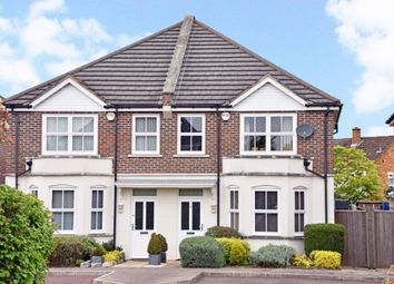 Thumbnail 3 bed semi-detached house to rent in The Breezes, Maidenhead