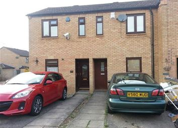 Thumbnail 2 bedroom property to rent in Perran Avenue, Fishermead, Milton Keynes