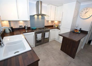 Thumbnail 4 bed detached house for sale in Kingfisher Way, Kelvedon, Essex
