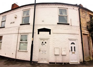 Thumbnail 1 bed flat to rent in Lower Lichfield Street, Willenhall