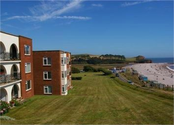 Thumbnail 3 bed flat for sale in Coastguard Road, Budleigh Salterton