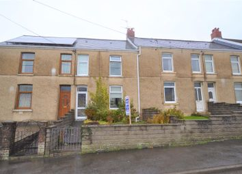 Thumbnail 3 bed terraced house for sale in Brook Terrace, Tairgwaith, Ammanford