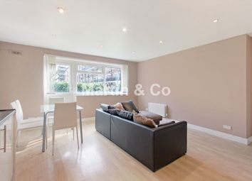 Thumbnail 1 bed flat to rent in St. Saviours Estate, London