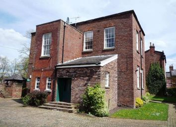Thumbnail 1 bed flat for sale in Chapel Court, Chapel Street, Macclesfield, Cheshire