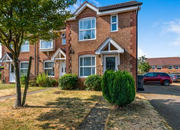 Thumbnail 2 bed end terrace house for sale in Bressingham Gardens, Northampton
