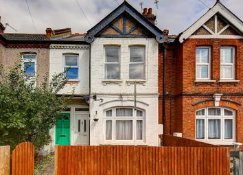 Thumbnail 2 bed maisonette for sale in Kingston Road, Wimbledon, London
