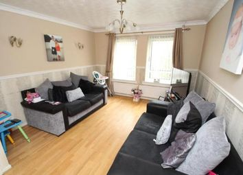 Thumbnail 2 bed flat for sale in Budhill Avenue, Springboig, Glasgow