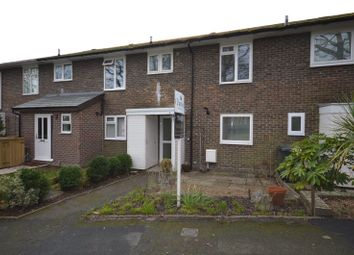Thumbnail 3 bed terraced house to rent in Dyson Drive, Winchester, Hampshire