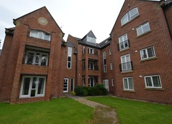 Thumbnail 2 bed flat for sale in East Wing, Dame Margaret Hall, Washington