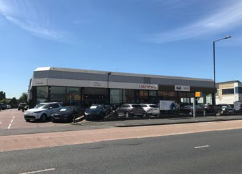 Thumbnail Parking/garage for sale in Bath Road, Slough