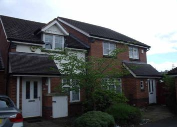 Thumbnail 2 bed property to rent in Brasshouse Lane, Smethwick