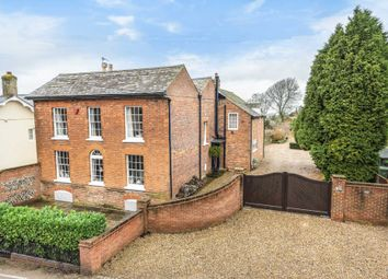 Thumbnail 7 bed country house for sale in High Street, Kingston Blount, Chinnor