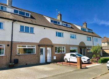 Thumbnail 2 bed terraced house for sale in Meikle Avenue, Renfrew