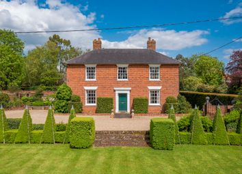 Thumbnail 6 bed detached house for sale in Little Waldingfield, Sudbury, Suffolk