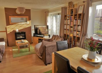 Thumbnail 3 bed town house for sale in St. Martins Drive, Desford