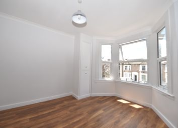 Thumbnail 1 bed flat to rent in Belegrave Road, Ilford Essex