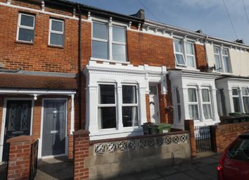 Thumbnail 3 bed terraced house to rent in Munster Road, Portsmouth