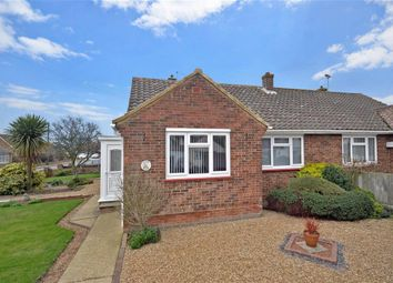 Thumbnail 2 bed semi-detached bungalow for sale in Richmond Drive, Herne Bay, Kent
