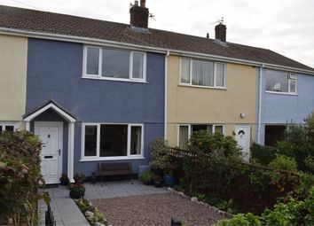 Thumbnail 2 bed terraced house for sale in The Orchard, Newton, Swansea
