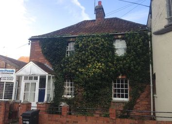 Thumbnail 3 bed semi-detached house for sale in Silver Street, Glastonbury