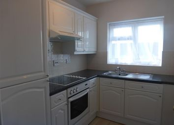 2 bed maisonette to rent in Victoria Street, Aylesbury HP20