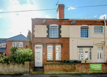 Thumbnail 3 bed terraced house for sale in West Street, Bloxwich