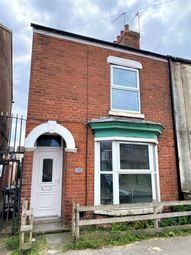 2 bed end terrace house to rent in Rosmead Street, Hull HU9