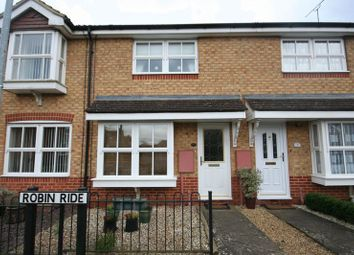 Thumbnail 2 bed terraced house to rent in Robin Ride, Brackley