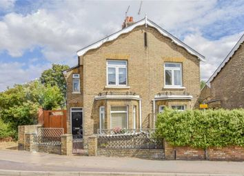 Thumbnail 3 bed semi-detached house for sale in Watton Road, Ware, Hertfordshire
