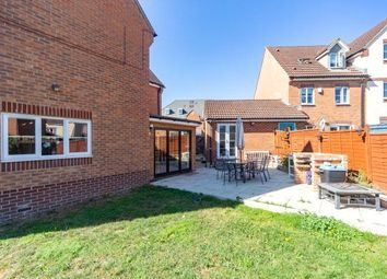 6 bed detached house for sale in Gloucester Avenue, Shinfield, Reading RG2