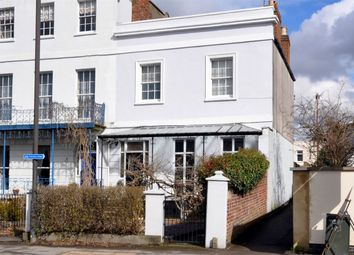 Thumbnail 4 bed end terrace house for sale in London Road, Charlton Kings, Cheltenham