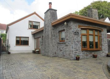 Thumbnail 5 bedroom detached house for sale in Tir Onen, Baglan, Port Talbot, Neath Port Talbot.