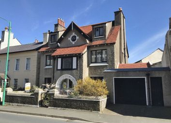 Thumbnail 4 bed detached house for sale in Ballure Road, Ramsey, Isle Of Man
