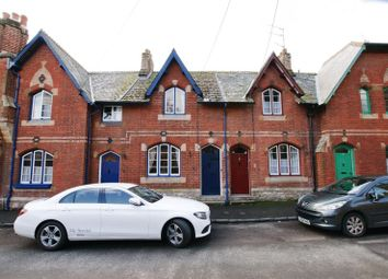 Thumbnail 2 bed terraced house for sale in Church Street, Kenton, Exeter