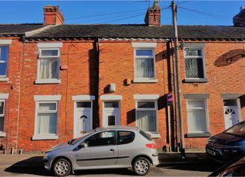 Thumbnail 3 bedroom terraced house for sale in Brakespeare Street, Goldenhill, Stoke-On-Trent