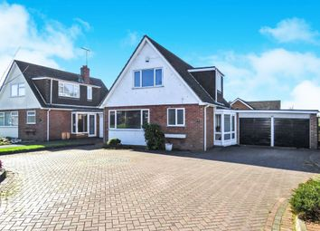 Thumbnail 3 bed detached house for sale in Longleat, Great Barr, Birmingham