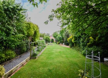Thumbnail 3 bedroom detached house for sale in Bassenhally Road, Whittlesey, Peterborough