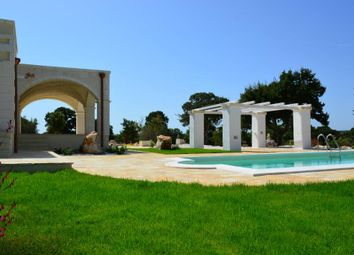 Thumbnail Farm for sale in Panoramic View, Ostuni, Brindisi, Puglia, Italy